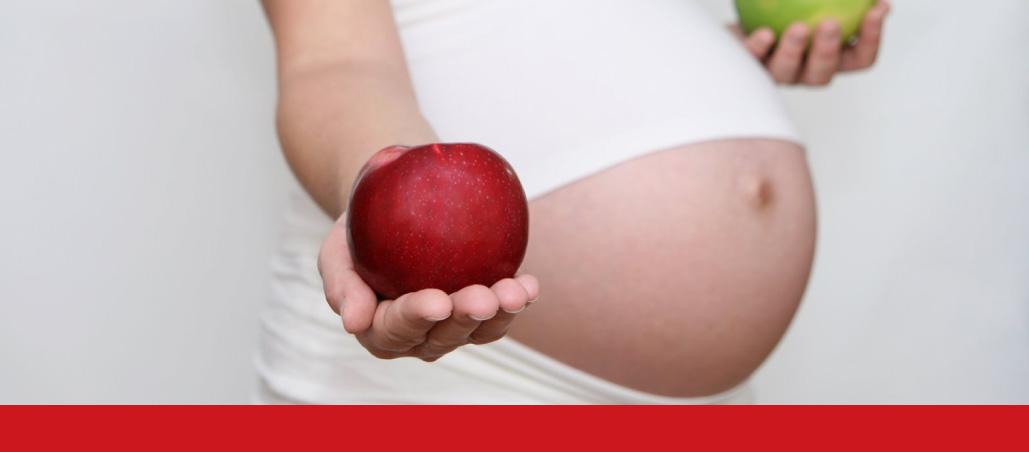 Pre & Postnatal Nutrition